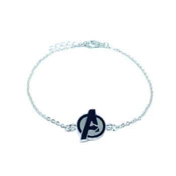 The Avengers Chain Bracelet