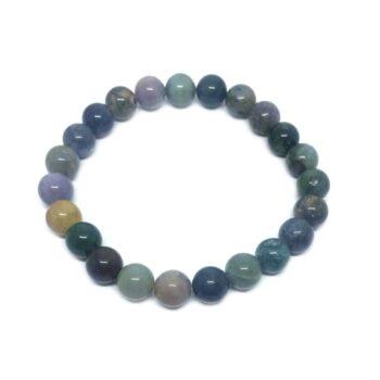 Natural Agate Bracelet
