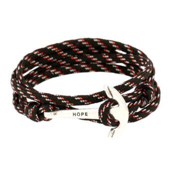 Hope Anchor Bracelet