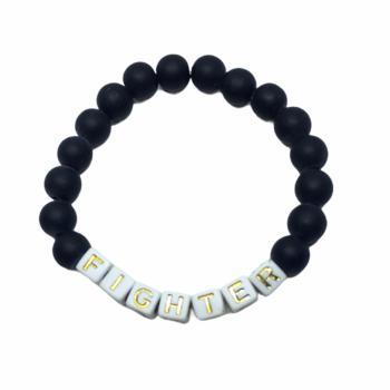 FIGHTER Stretch Bracelet