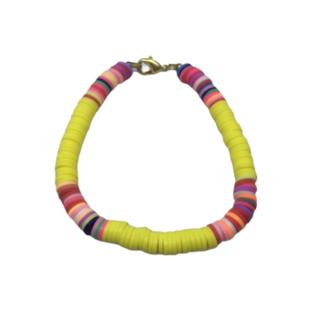 Heishi Bracelet